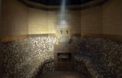 HERBAL STEAM SAUNA STEAMBATH®