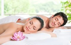 Weekend SPA with Blue Butterfly Medical SPA & Wellness