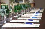 Sala Fortepianowa - sala konferencyjna gotowa na spotkanie