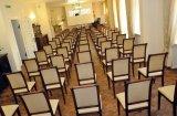 Sala Fortepianowa - sala konferencyjna, ustawienie teatralne