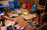 Pokój Zabaw we Dworze