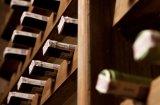 Leżakowanie wina w Olandii