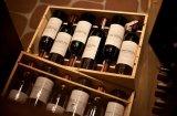Ormes de Pez i wiele innych win w kolekcji naszej winiarni