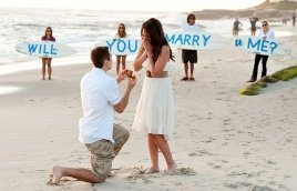 Ideas for a proposal