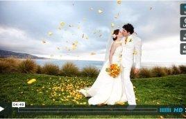 Teledyski ślubne