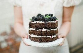 How to choose a wedding cake?