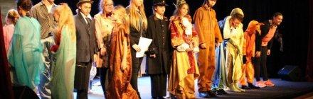 """Karawana Kultury"" Autumn Mix of Culture Caravan 24 października 2020"