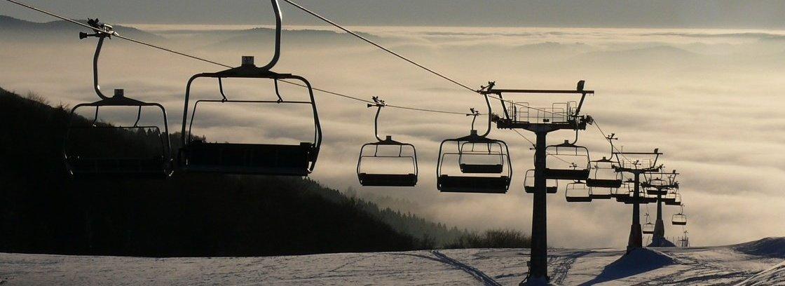 Kompleks narciarski Wierchomla - Szczawnik