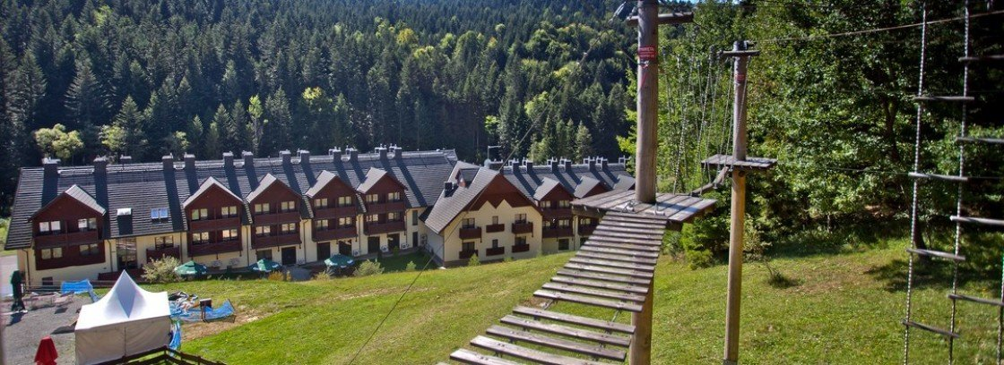 Urlop z rodziną w polskich górach