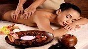 Spa-Behandlungen und Massagen