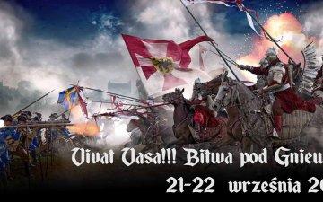 VIVAT VASA ! Bitwa pod Gniewem 1626