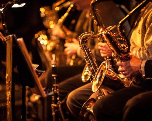 30.10-01.11.2020 Jazzowe Zaduszki