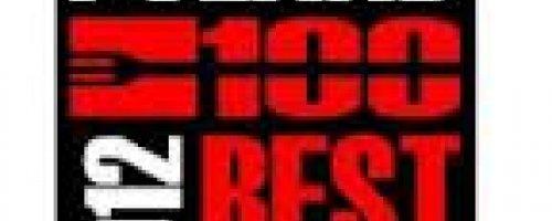 100 Best Restaurants of Poland 2012