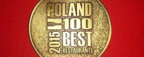 Poland 100 Best Restaurants 2015