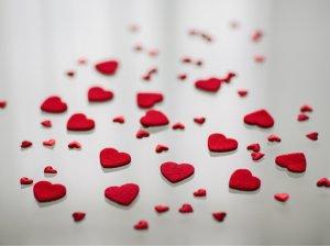 Valentinstag-Angebot