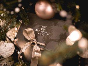 Szukasz pomysłu na prezent?