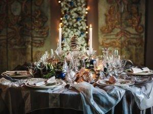 Christmas Meetings for Companies
