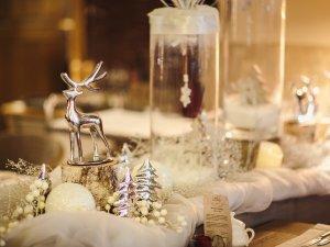 Weihnachten im Art Restaurant