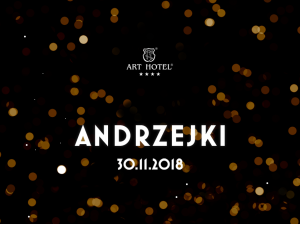 Andreasnacht 2018