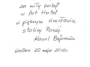 Karol Bajorowicz
