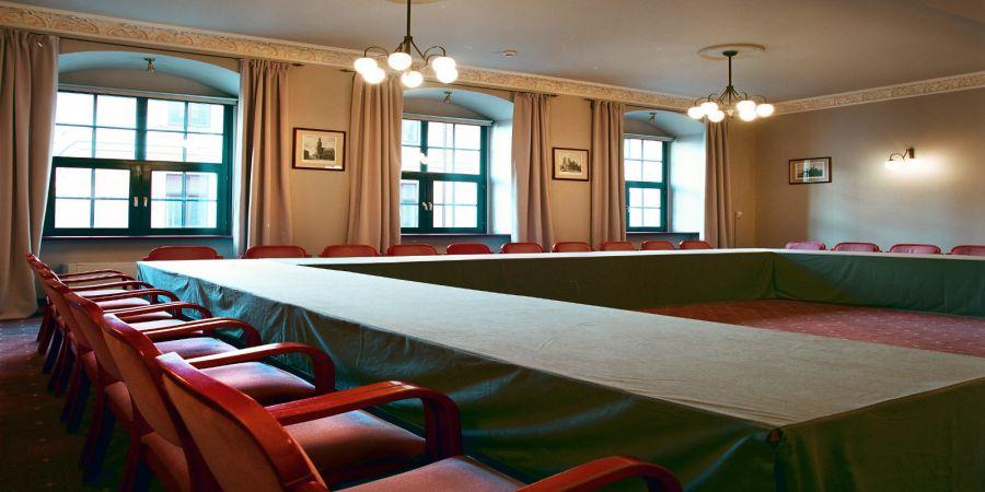 Sala Kominkowa Art Hotel Wrocław