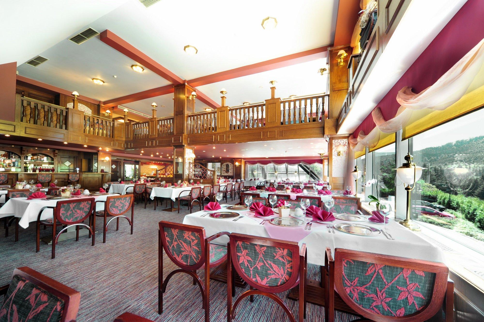 Kulinaria Hotel Klimczok