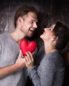 Czekoladowa miłość