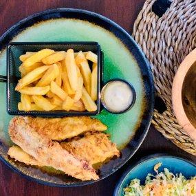 Restaurant Bursztyn SPA