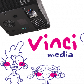 Games and activities with VinciMedia