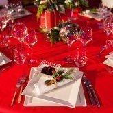 Świąteczne spotkanie degustacyjne z Mazurkas Catering 360°
