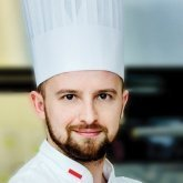 Jakub Budnik - the Creative Chef of Mazurkas Catering 360<sup>o</sup>