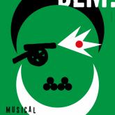 """Mazurkas Catering 360° partnerem premiery """"BEM! Musical o patriotach i regeneratach"""" w Teatrze Syrena"""