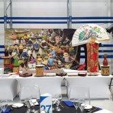 Uroczyście, oryginalnie i różnorodnie,  czyli Mazurkas Catering 360° w akcji