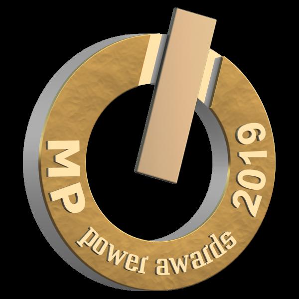Mazurkas Catering 360° nagrodzony MP Power Awards® 2019 - najbardziej prestiżowym wyróżnieniem w branży MICE‼