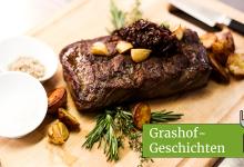 Grashof-Geschichten (3): Von Fleischeslust und einem Fuchsschwanz