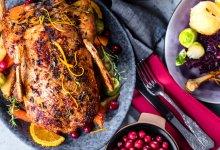 Die Festgans für zuhause – von uns küchenfertig zubereitet