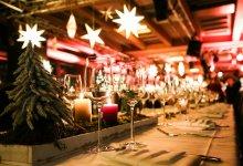 Betriebe können Weihnachten am Landhotel Grashof feiern