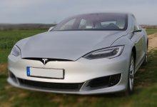 One-Night-Stand mit unserem Tesla