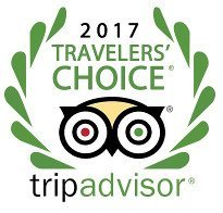 tripadvisor 2017 traveler's choice