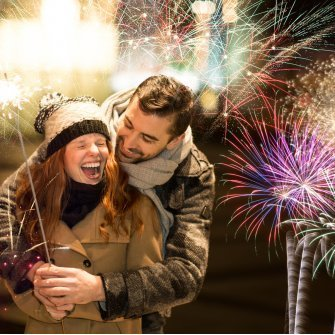 Sey hello to New Year's Eve 2018!  Four ideas for celebrating the New Years Eve in Wroclaw!
