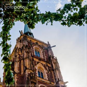 Katedra we Wrocławiu - mroczna historia