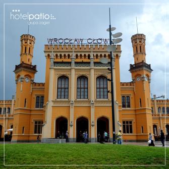 Przystanek: Dworzec Główny Wrocław