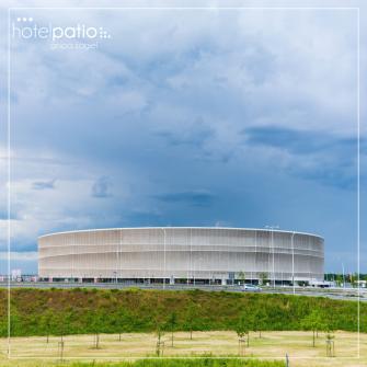 Wrocław okiem Kibica - Stadion Miejski