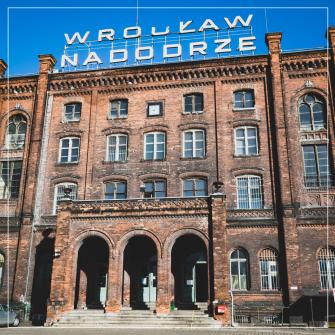 Dworzec Nadodrze we Wrocławiu