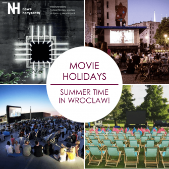 MOVIE HOLIDAYS IN WROCLAW