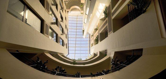 Hotel Patio Wrocław – gdy historia łączy się z nowoczesnością.