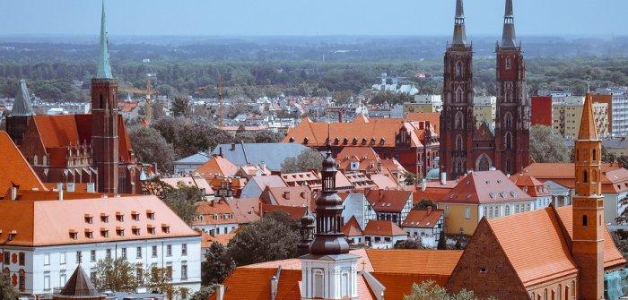 Nietypowe atrakcje Wrocławia