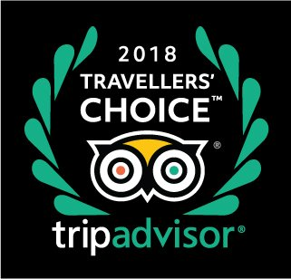 tripadvisor 2017 travelers' choice