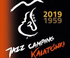 Jazz Camping Kalatówki 2019