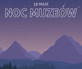 Noc Muzeów <br/>w Zakopanem